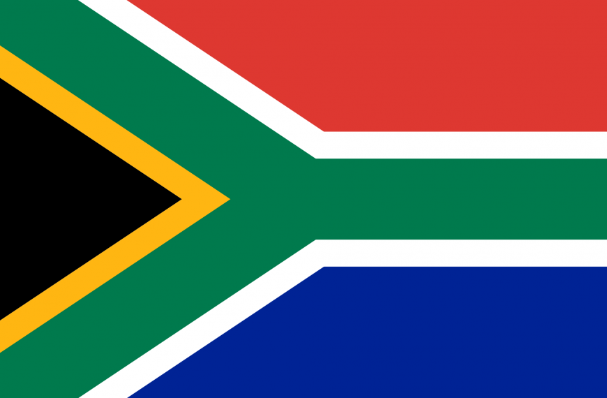 Why is the South African economy not growing?