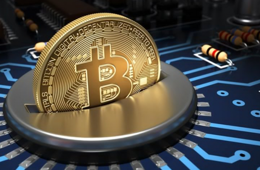 Why does the price of Bitcoin keep going up?