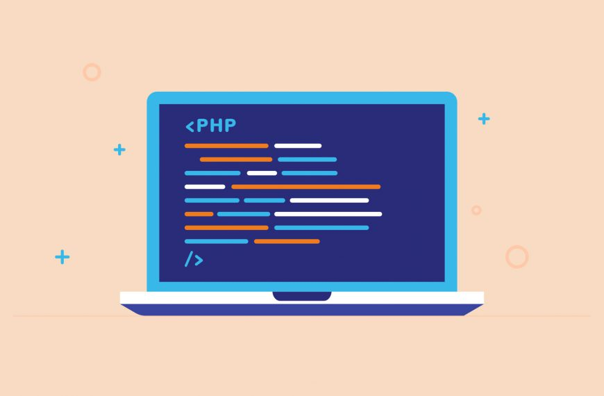 Beginners guide to learning PHP programming (Lesson 1)
