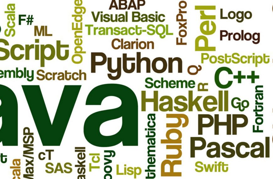 What is the Best Programming Language for Beginners?