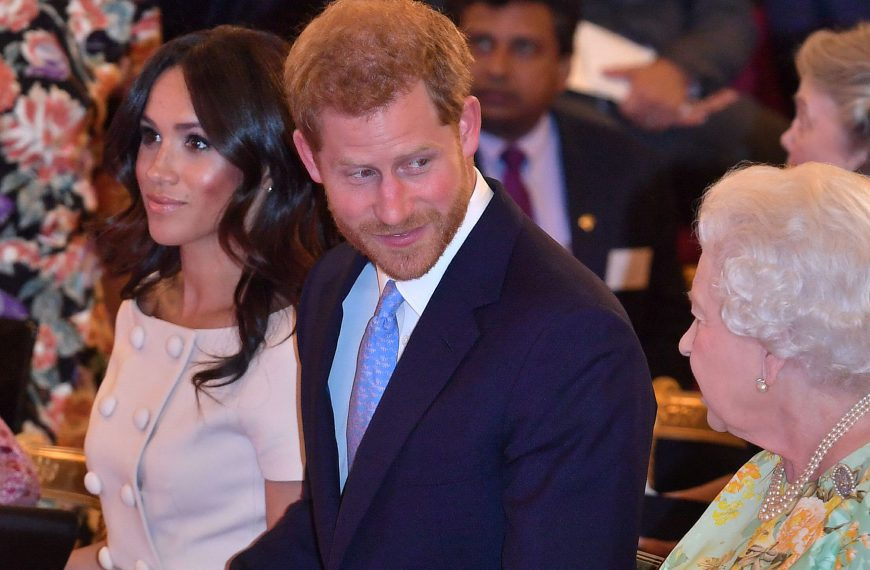 What does The Queen think of Harry & Meghan's interview?